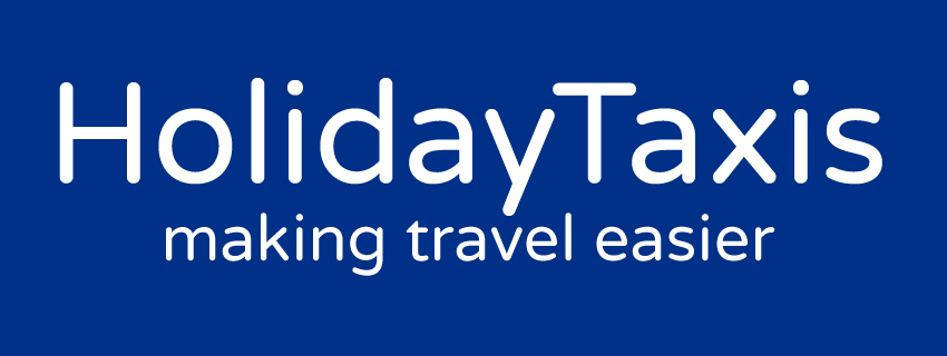 Logo Holiday Taxis